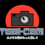 Tabi-Camロゴ