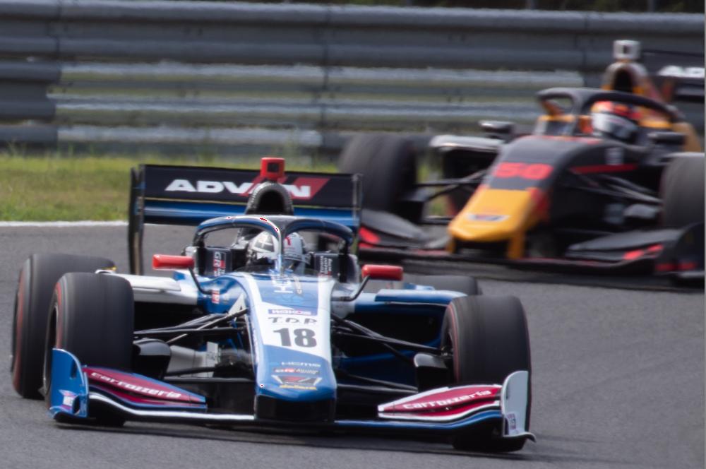 レース車両現像(元画像)