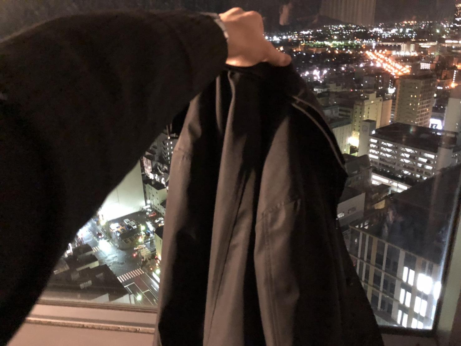 コートで反射を防ぐ